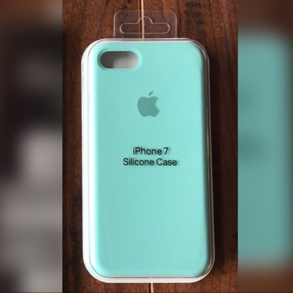 Accessories - Silicone Case for iPhone 7 / 8
